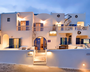 Santorini Hotels Fira Hotel Santorini Rooms For Rent Accommodation